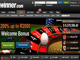 Click Here to Get your 200% Bonus up to R2000.00