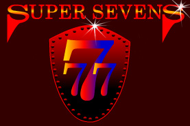Play 3 Reel Slots at Super Sevens